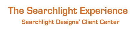 Searchlight Designs Logo